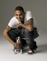 Chris brown put your hands in the air lyrics